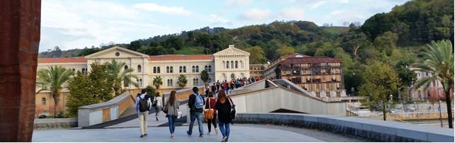 Φωτογραφία από την ιστοσελίδα του University of Deusto