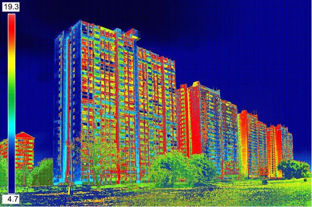 Πηγή εικόνας:Heat losses in urban building come at a huge cost to the residents and to the enviornment (Image credit: Shutterstock)