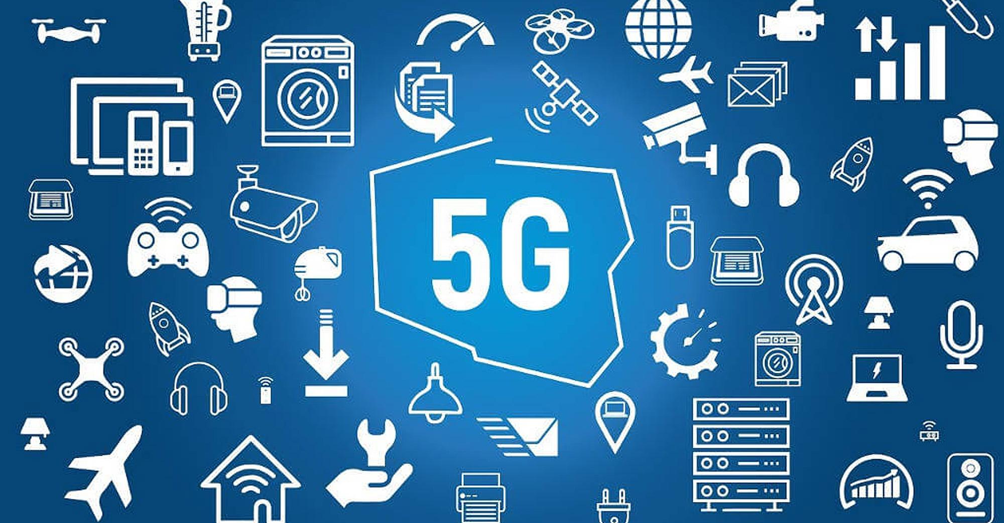 Έρχεται με ...ταχύτητα το 5G που θα αλλάξει τα πάντα. - teetkm.gr